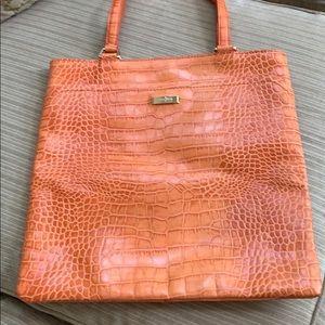 Cole Haan brand new leather handbag